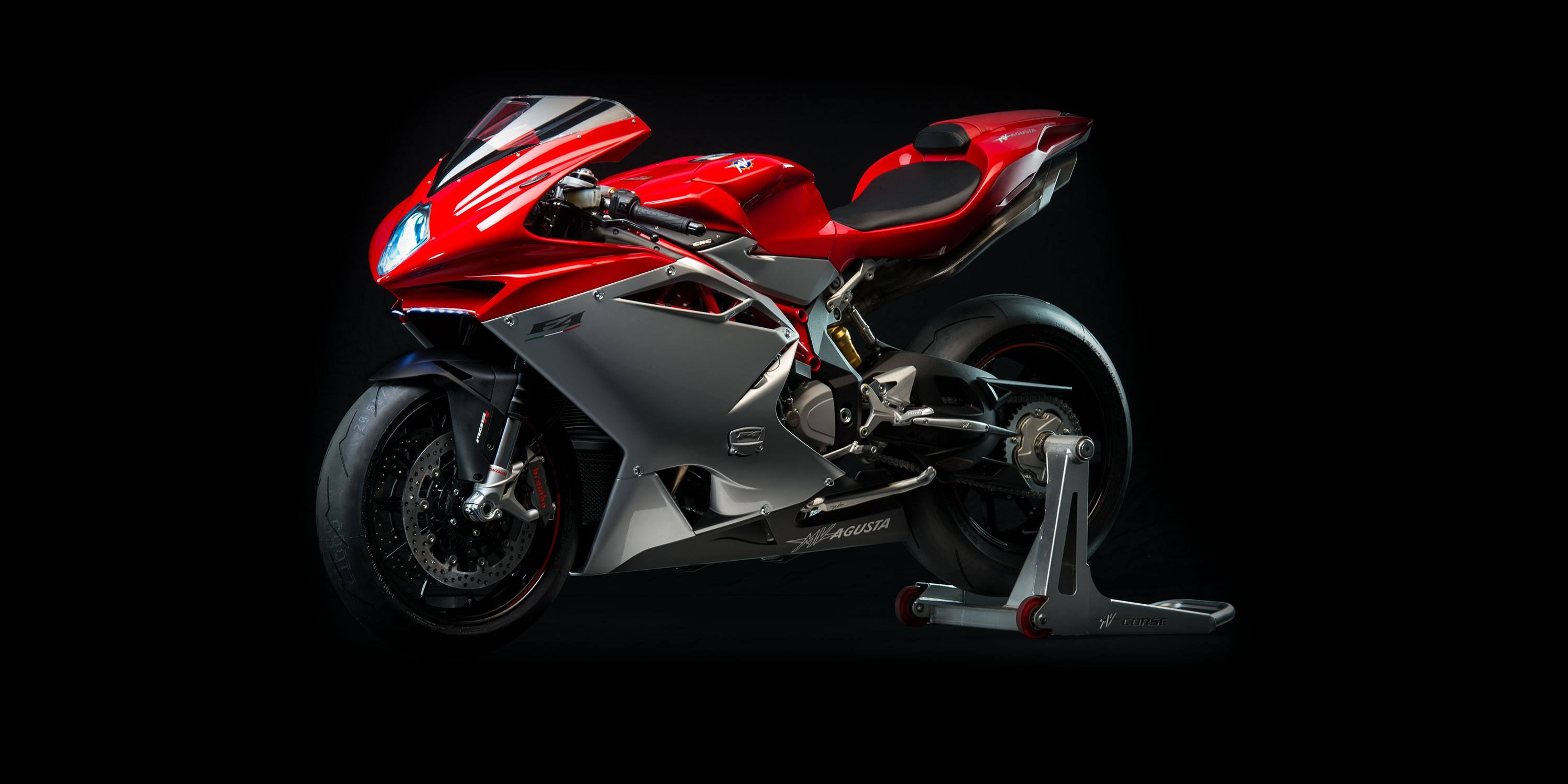 2016 MV Agusta F4 in Bellevue, Washington