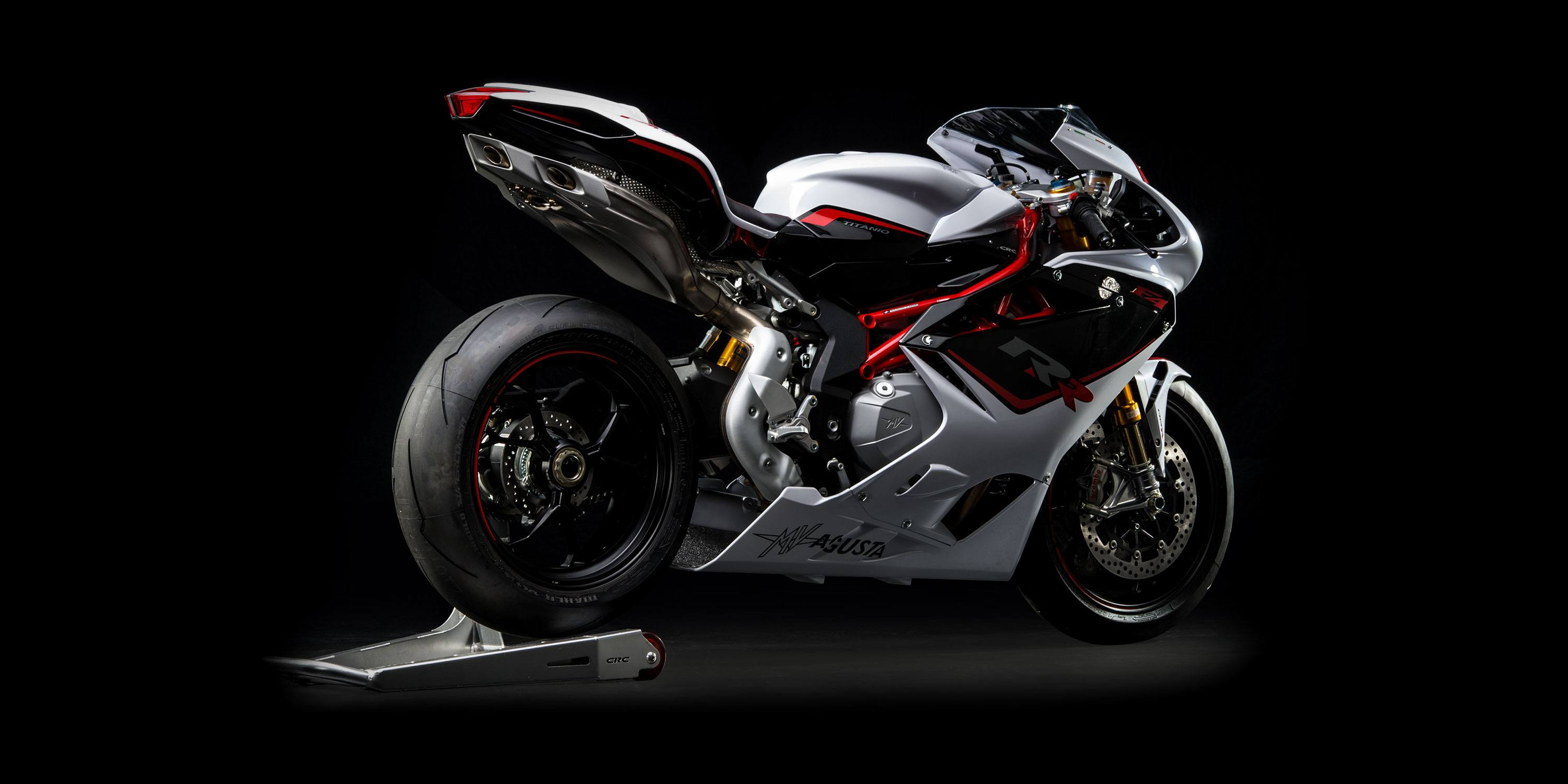 2016 MV Agusta F4 RR in Bellevue, Washington - Photo 15