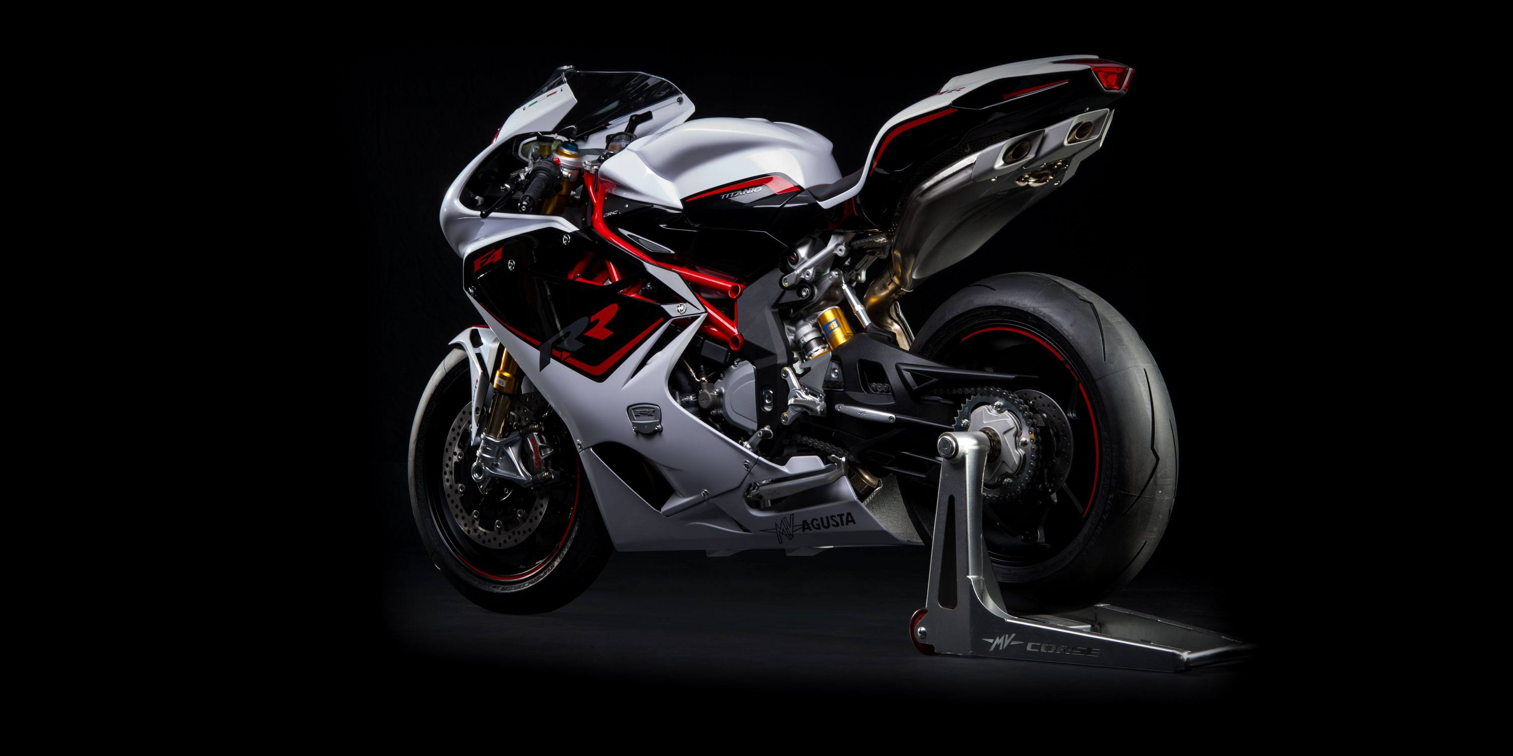 2016 MV Agusta F4 RR in Bellevue, Washington - Photo 16