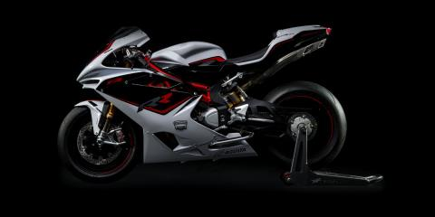2016 MV Agusta F4 RR in Bellevue, Washington - Photo 17