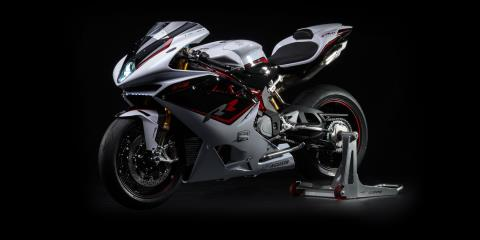 2016 MV Agusta F4 RR in Bellevue, Washington - Photo 18