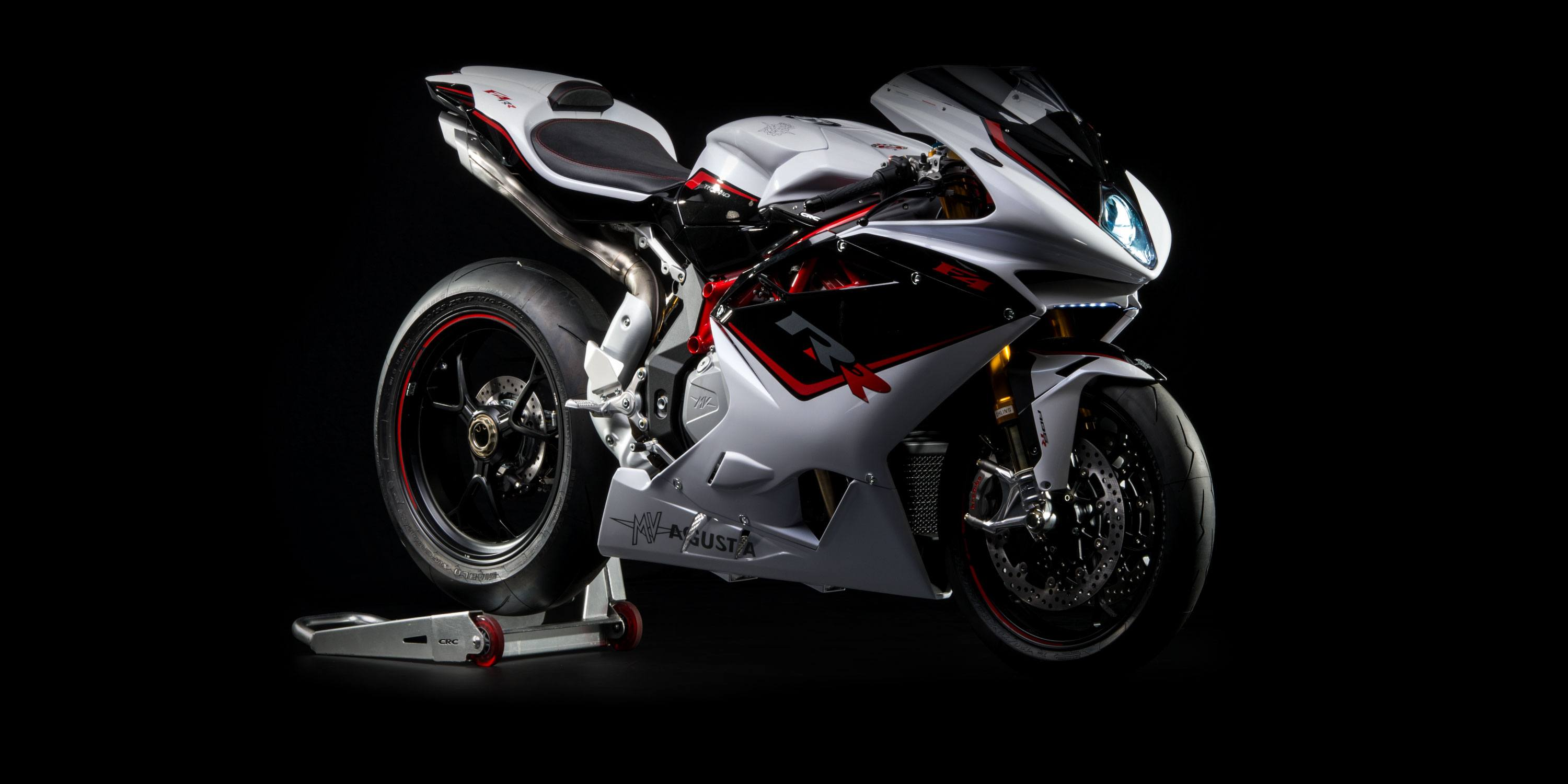 2016 MV Agusta F4 RR in Bellevue, Washington - Photo 20