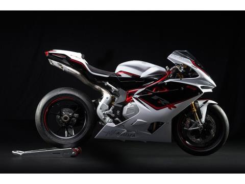 2016 MV Agusta F4 RR in Bellevue, Washington - Photo 14