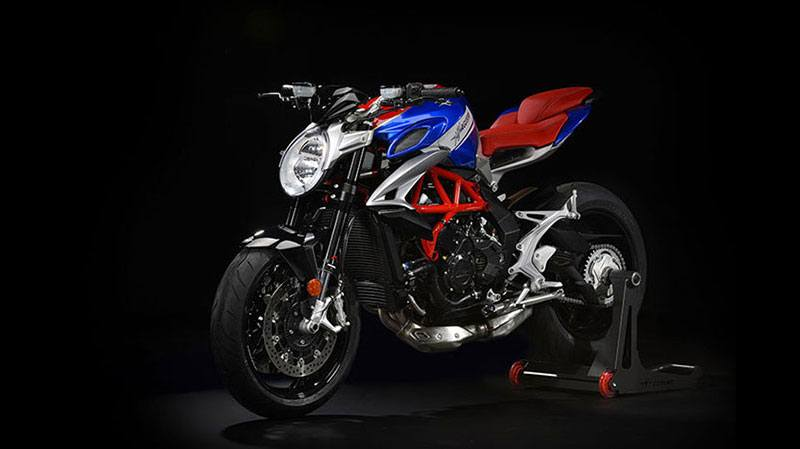 2017 MV Agusta BRUTALE 800 America in Fort Montgomery, New York