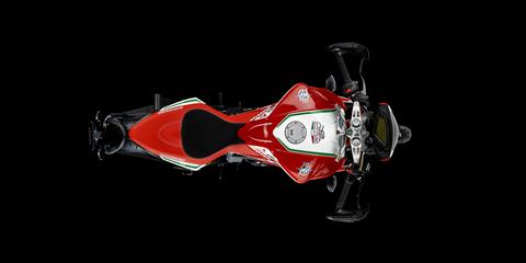 2017 MV Agusta DRAGSTER 800 RC in San Bernardino, California