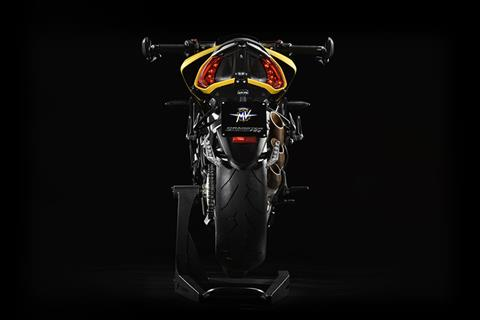 2017 MV Agusta Dragster 800 RR in Bellevue, Washington - Photo 8