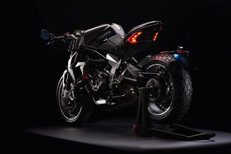 2017 MV Agusta RVS 1 in Bellevue, Washington - Photo 4