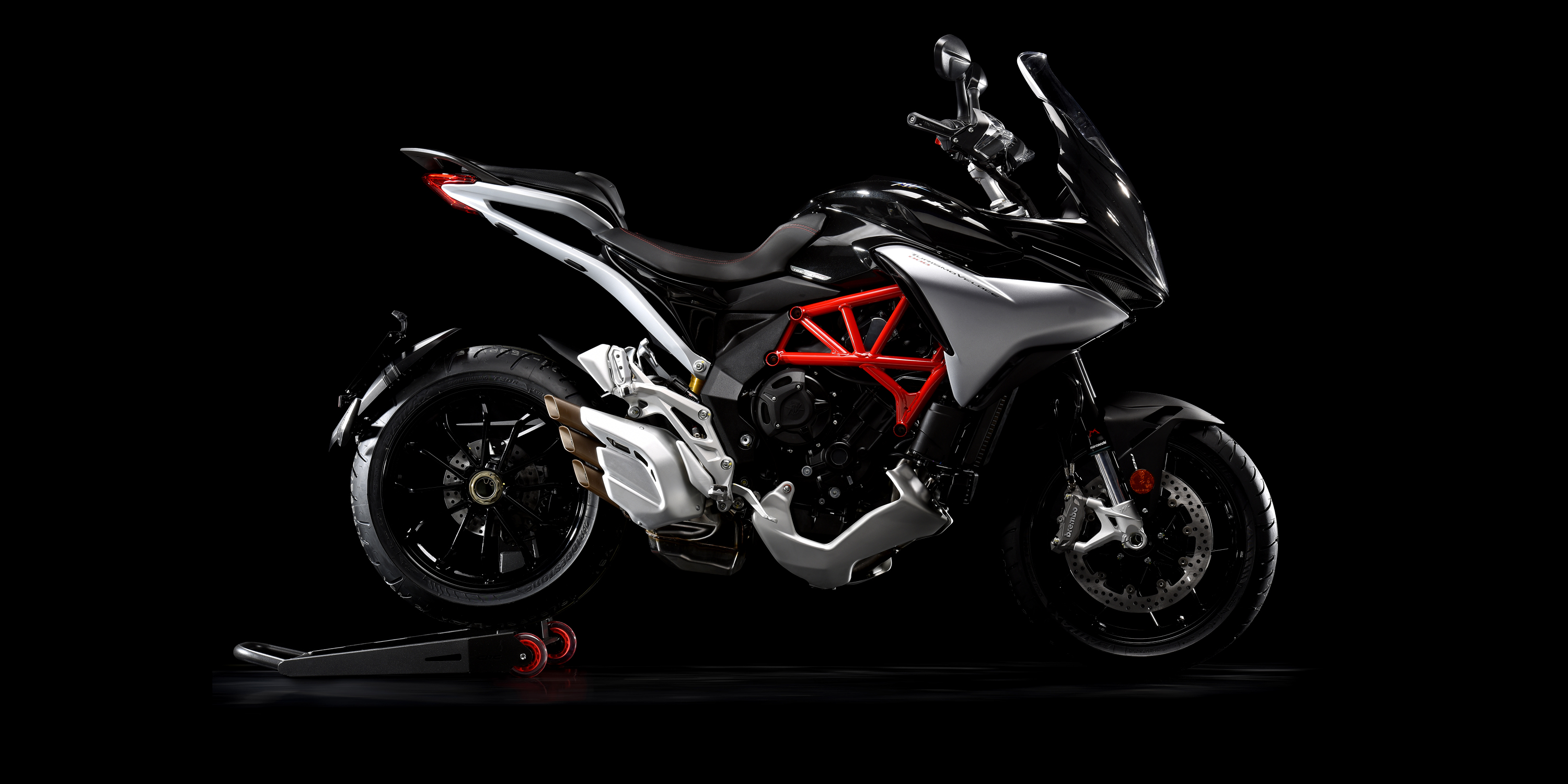 2017 MV Agusta Turismo Veloce 800 in Bellevue, Washington