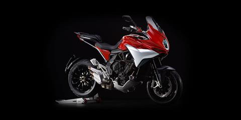 2017 MV Agusta Turismo Veloce 800 in Fort Montgomery, New York