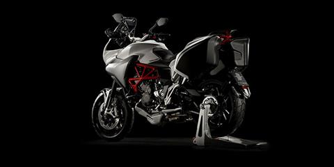 2017 MV Agusta Turismo Veloce 800 Lusso in Bellevue, Washington - Photo 6