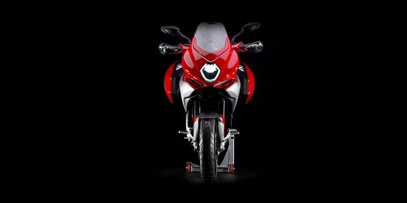2017 MV Agusta Turismo Veloce 800 Lusso in Fort Montgomery, New York