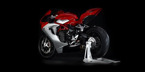 2017 MV Agusta F3 800 in Greenwood Village, Colorado