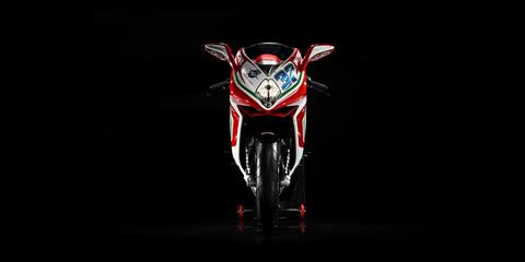 2017 MV Agusta F3 800 RC in San Bernardino, California