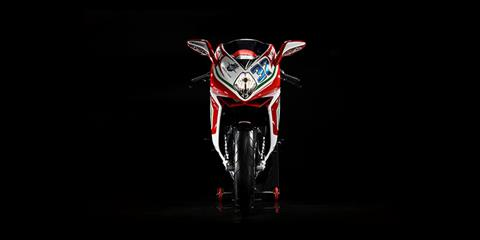 2017 MV Agusta F3 800 RC in Fort Montgomery, New York