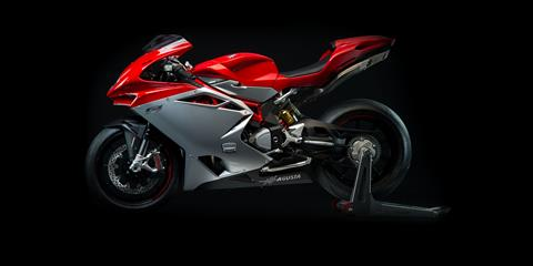 2017 MV Agusta F4 in Depew, New York