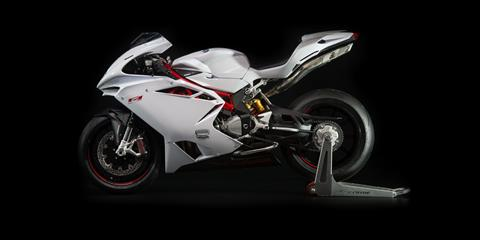 2017 MV Agusta F4 in San Bernardino, California