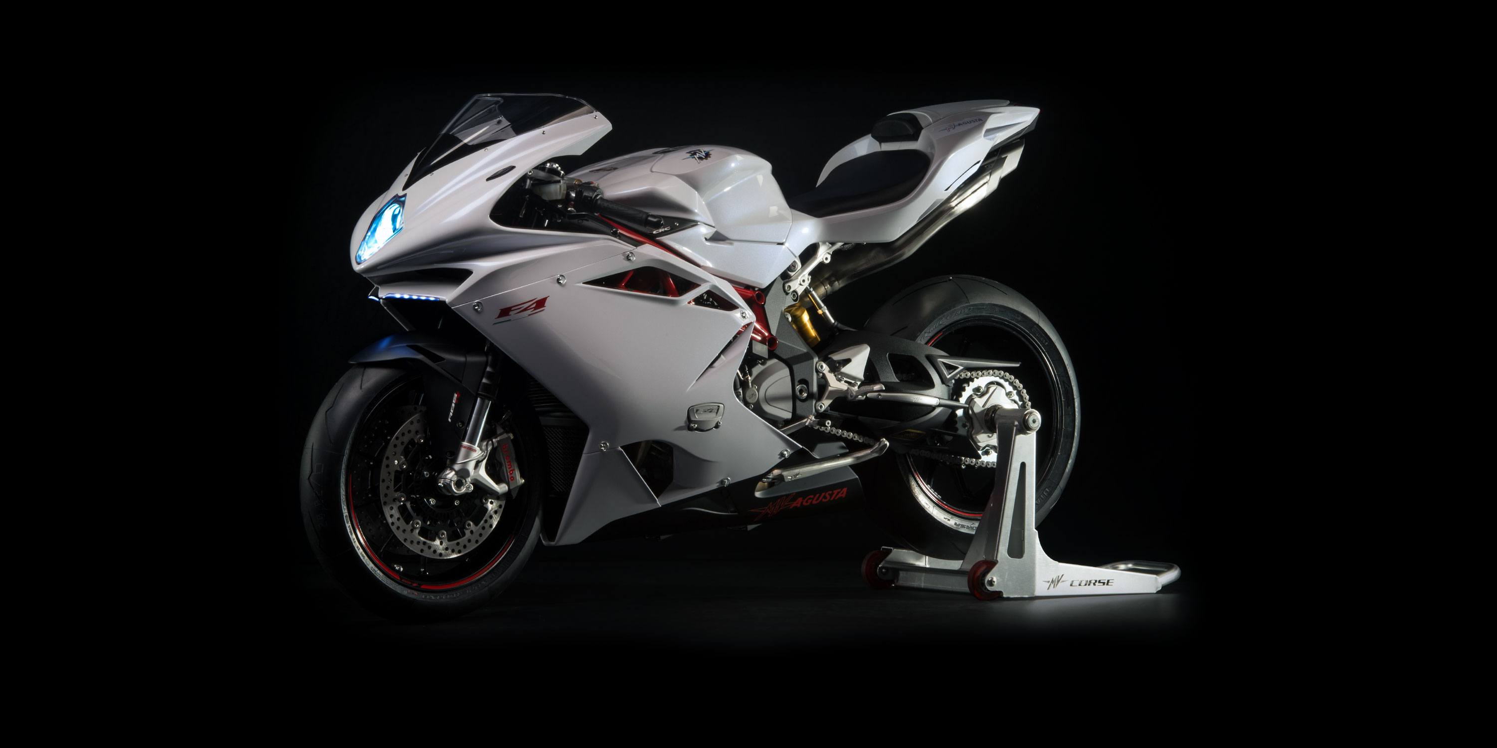 New 2017 Mv Agusta F4 Motorcycles In Greenwood Village Co