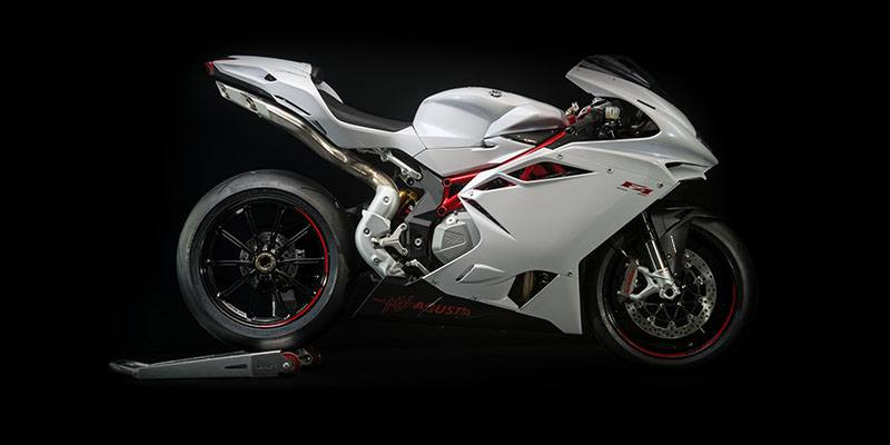 New 2017 MV Agusta F4 Motorcycles in Bellevue, WA | Stock Number ...