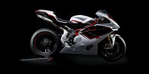 2017 MV Agusta F4 RR in Fort Montgomery, New York