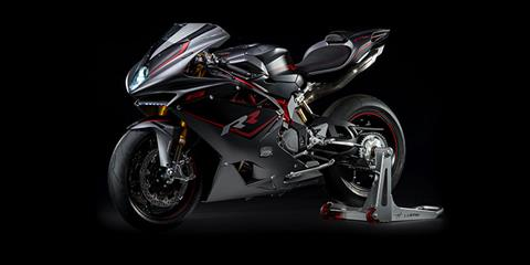 2017 MV Agusta F4 RR in Bellevue, Washington - Photo 3