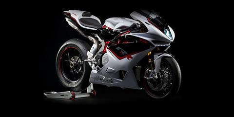 2017 MV Agusta F4 RR in Depew, New York