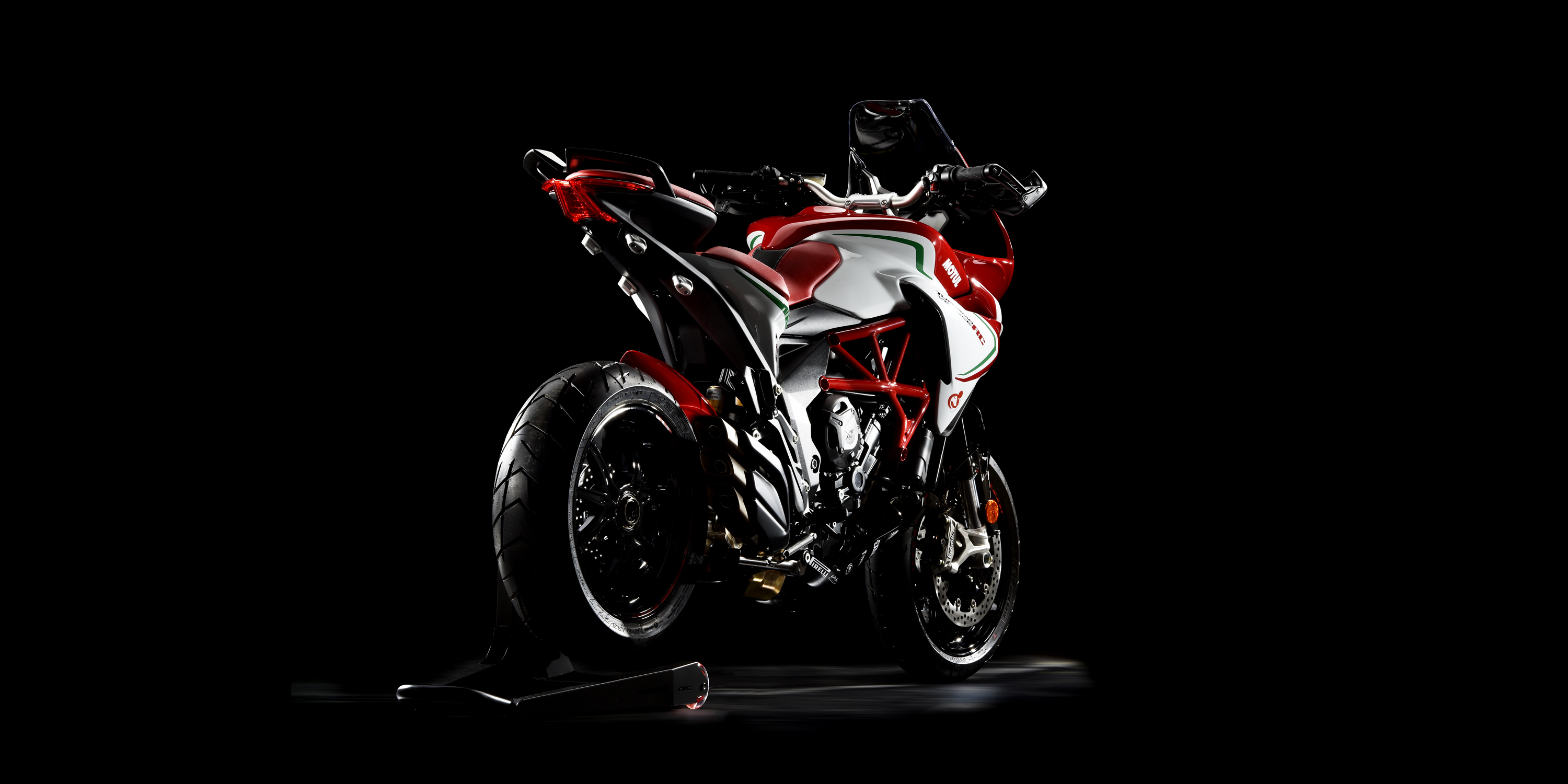 2017 MV Agusta TURISMO VELOCE RC in Bellevue, Washington