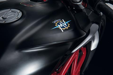 2018 MV Agusta BRUTALE 800 in Bellevue, Washington