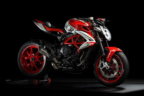 2018 MV Agusta Brutale 800 RC in Shelby Township, Michigan - Photo 4