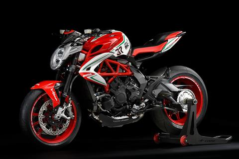 2018 MV Agusta Brutale 800 RC in Shelby Township, Michigan - Photo 3