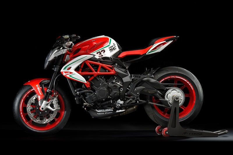 2018 MV Agusta Brutale 800 RC in Shelby Township, Michigan - Photo 2