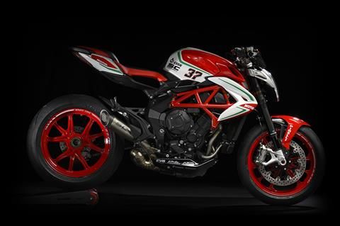 2018 MV Agusta BRUTALE 800 RC in Moorpark, California