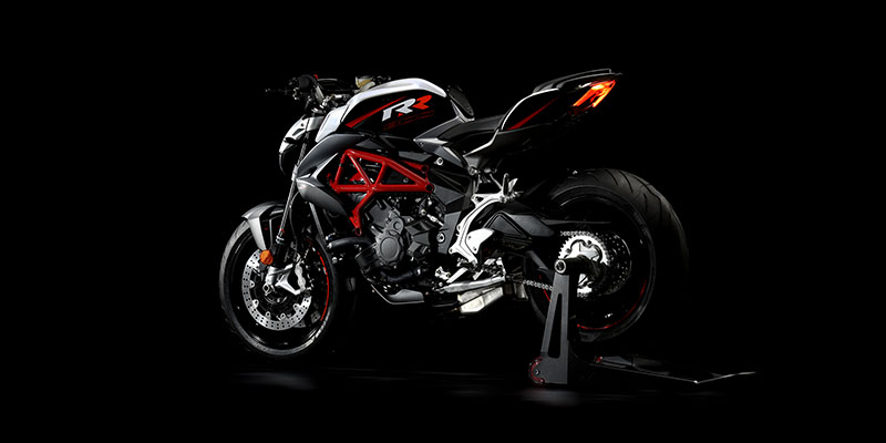 2018 MV Agusta BRUTALE 800 RR in Depew, New York