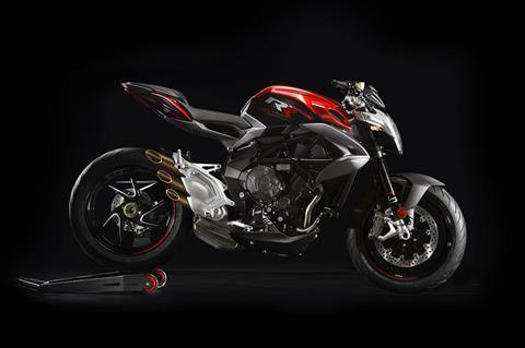 2018 MV Agusta BRUTALE 800 RR in Lake Park, Florida