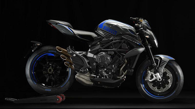 2018 MV Agusta BRUTALE 800 RR Pirelli in Depew, New York
