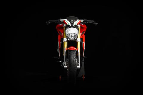 2018 MV Agusta DRAGSTER 800 RC in Fort Montgomery, New York