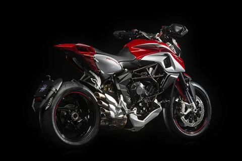 2018 MV Agusta Rivale 800 in Fort Montgomery, New York