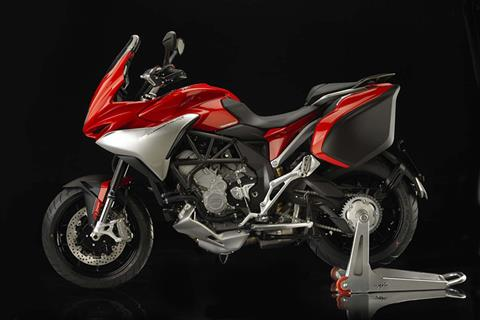 2018 MV Agusta Turismo Veloce 800 Lusso in Fort Montgomery, New York - Photo 6
