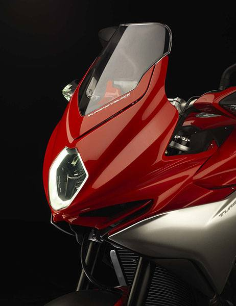 2018 MV Agusta Turismo Veloce 800 Lusso in Bellevue, Washington - Photo 9