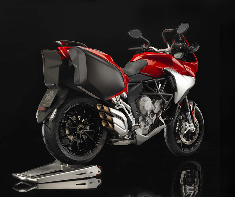 2018 MV Agusta Turismo Veloce 800 Lusso in Fort Montgomery, New York