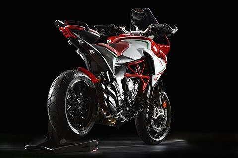 2018 MV Agusta Turismo Veloce RC in Fort Montgomery, New York