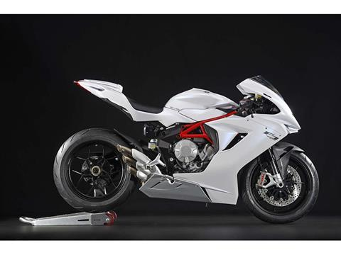 2018 MV Agusta F3 675 EAS ABS in Shelby Township, Michigan