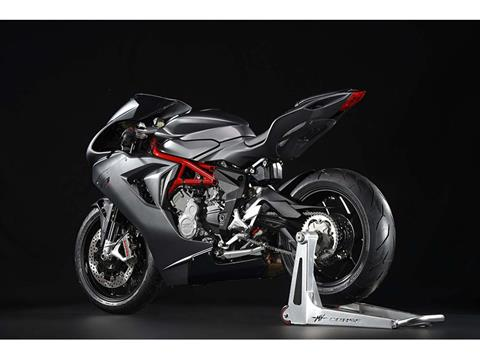 2018 MV Agusta F3 675 EAS ABS in Shelby Township, Michigan - Photo 6
