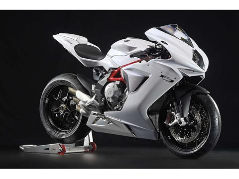 2018 MV Agusta F3 675 EAS ABS in Bellevue, Washington - Photo 3