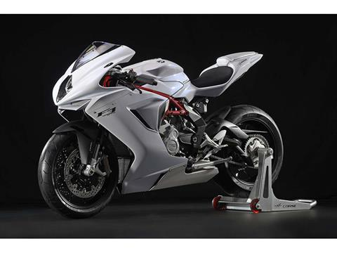 2018 MV Agusta F3 675 EAS ABS in Shelby Township, Michigan - Photo 4