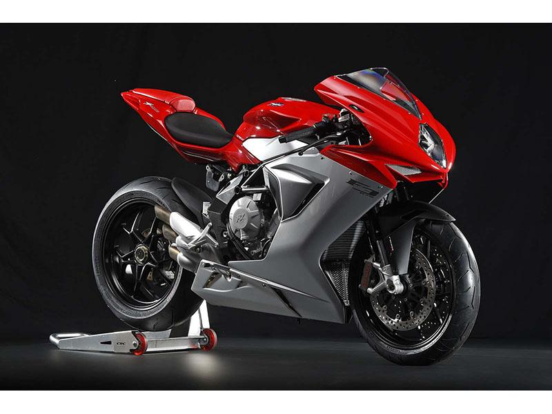 2018 MV Agusta F3 675 EAS ABS in Fort Montgomery, New York