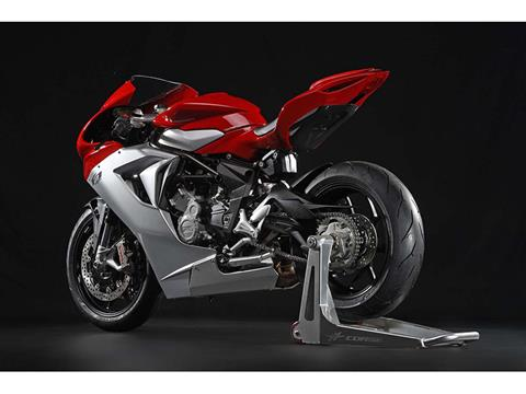 2018 MV Agusta F3 675 EAS ABS in Depew, New York - Photo 6