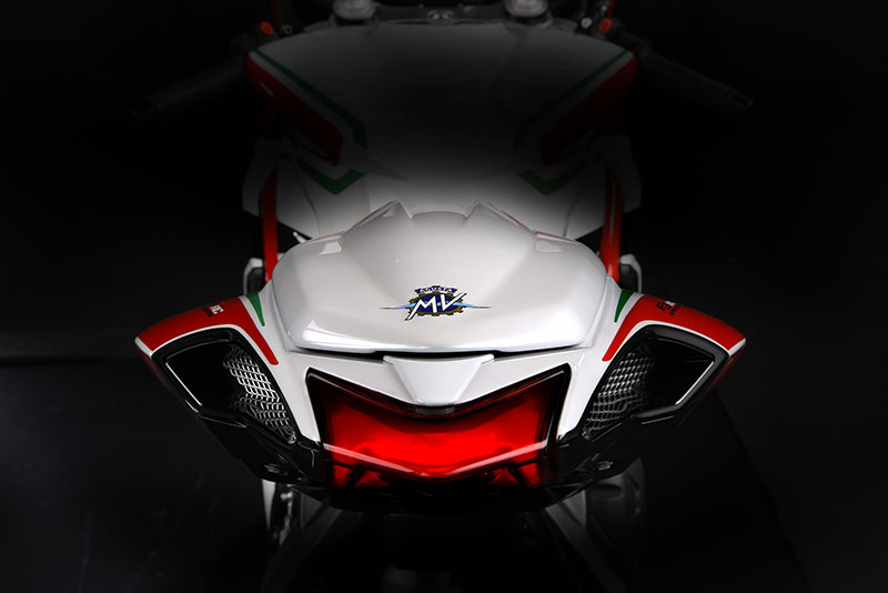 2018 MV Agusta F3 675 RC in Fort Montgomery, New York