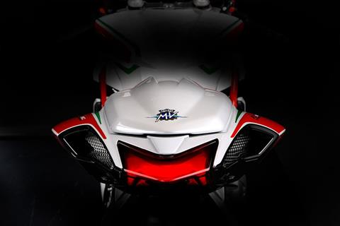 2018 MV Agusta F3 675 RC in Marietta, Georgia - Photo 12