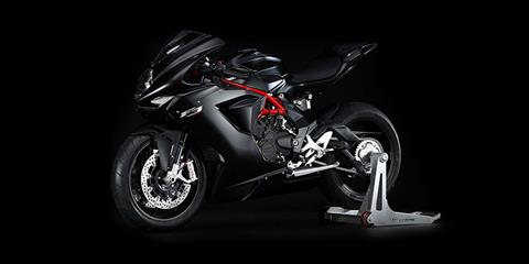 2018 MV Agusta F3 800 EAS ABS in Lake Park, Florida