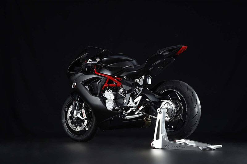 2018 MV Agusta F3 800 EAS ABS in Lake Park, Florida - Photo 25